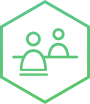 Exit Bee Onboarding icon
